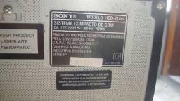 SONY - Modelo HCD-ZUX9