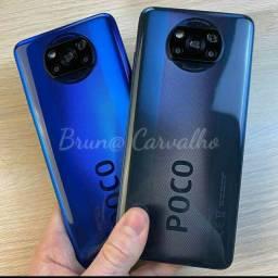 Xiaomi Poco X3 128g  6 ram na PROMO?