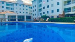 Apartamento com 2 dormitórios à venda, Nascente, 60 m² por R$ 175.000 - Reserva Parque - C