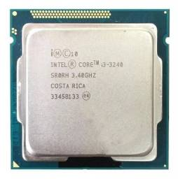 Processador  Intel Core i3-3240 - 3.4GHz
