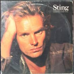 Sting Vinil (Vários outros títulos)