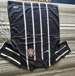 Vendo camiseta do Corinthians Original Usada (feminina tam. EG)