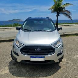 Ford EcoSport Freestyle 1.5 2018 Automático