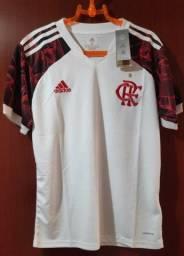 Camisa Flamengo Away 2021