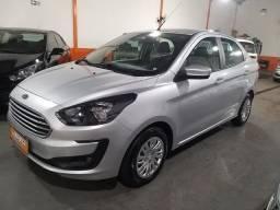 Título do anúncio: Ford/ Ka Sedan  1.0 Completo