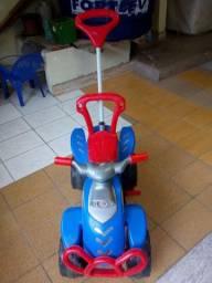 Carro de passeio