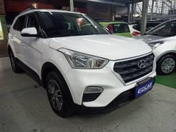 Hyundai Creta CRETA ATTITUDE PLUS 1.6 16V FLEX AUT. FLEX AU
