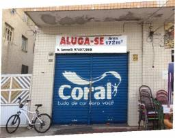 Loja no Boqueirão / Praia Grande / 172 metros / Av. de grande Fluxo .Cod : 2786