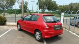 Peugeot xr ano 11/12 - 2011