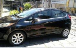 Vendo new fiesta se 1.6 - 2017