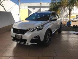 PEUGEOT 3008 2017/2018 1.6 GRIFFE THP 16V GASOLINA 4P AUTOMÁTICO - 2018