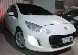Lindo Peugeot Allure 308 - 2013