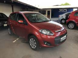 Vendo Fiat palio attractive 2014 - 2014