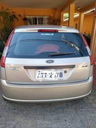 Fiesta Hatch 2006/2007 - 2007
