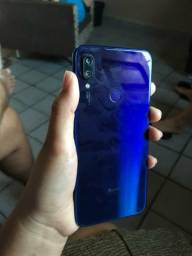 Xiaomi redmi note 7 (troco em Iphone, dependendo, ainda volto R$)
