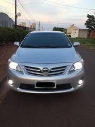 Corolla altis 2012 - 2012