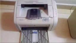 Impressora Laserjet Hp 1018