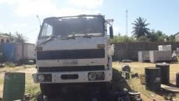Caminhão Truck Vw / 22.140 - 1988