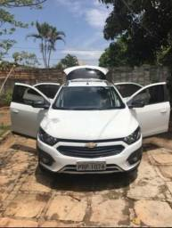 Carro Onix Único dono - 2018