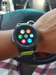 Samsung Gear S3 Frontier Completo
