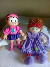 Bonecas infantil
