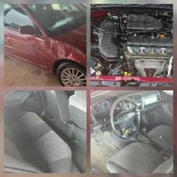 Honda Civic Vende-se ou troca - 2003