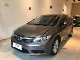 Honda Civic 1.8 Lxs 16v - 2015