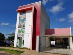 Vendo/troco prédio comercial em Alto Paraná!!