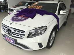 MERCEDES-BENZ  GLA 200 1.6 CGI FLEX 2018 - 2018