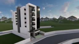 Apartamentos em Planta - Bairro Centenário - Lavras