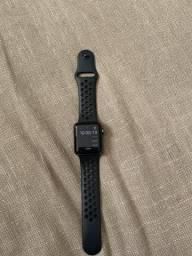 Apple Watch série 3 38mm+ pulseira Nike
