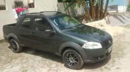 Fiat Strada 2011 - 2011