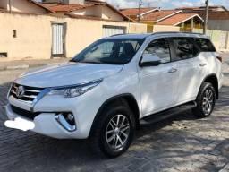 Hilux SW4 SRV Flex 2019 - 2019