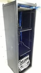 Rack de Rede grande