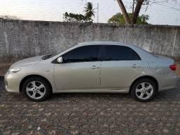 Toyota Corolla XEi 2.0 Automático 2012 - 2012