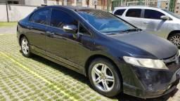 Honda Civic EXS - BAIRRO & INTERIOR - 2007