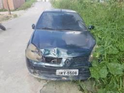 Renault clio 1.6.16v - 2005