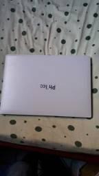 Notebook Philco vendo ou troco num ps3
