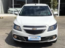 Chevrolet prisma 1.4 mpfi ltz 8v flex 4p automático 2016 - 2016