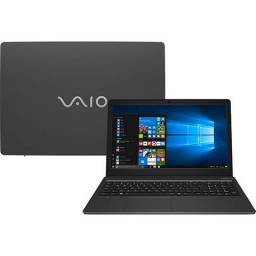 Notebook Vaio Fit 15 S