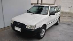 Fiat Uno Mille 1.0 Fire/ F.Flex/ Economy 2p - 2007