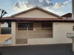 Vendo Casa no Bairro Santa Rita em Olímpia