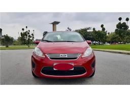 Ford new fiesta 1.6 se 16v sedan flex manual - 2011
