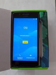 Moto G5 Platinum 32gb Dual Chip