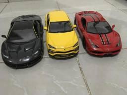 Miniatura da Ferrari e Lamborghini combo 42fa97f7f95