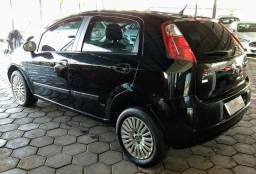 Fiat Punto Attractive 1.4 2011 Completo BX.KM - 2011