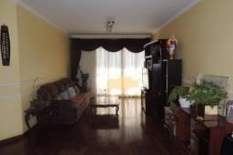 Apartamento residencial à venda, Centro, Rio Claro.