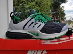 90108ed841 Tenis Nike Air Presto Tamanho 43