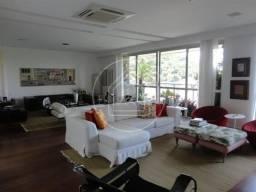 Apartamento à venda com 5 dormitórios em São conrado, Rio de janeiro cod:820972
