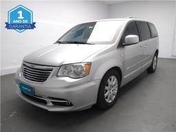 CHRYSLER TOWN E COUNTRY 3.6 TOURING-L V6 24V GASOLINA 4P AUTOMÁTICO 2012